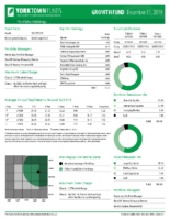 Growth Holdings Q4 2019